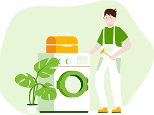 Electrical equipment cleaning service